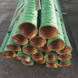 Blower Hose Tube Duct for Land glass Tempering Machine