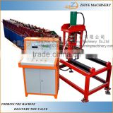Rolling Shuttering Door Roll Forming Machine/Roller Shutter/Rolling Slats Production Line
