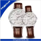 Newest Simple Custom Your Design OEM Marble Watches Quartz Stainless Steel Watch Water Resistant