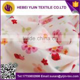 china wholesale cotton fabric/custom flannel fabric printing textiles fabric