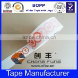 Custom Express used Printed TNT/DHL Bopp Packing Tape
