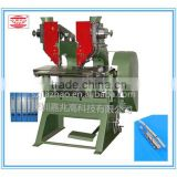 Double Head Fully Automatic Rivet Machine for the Metal Clip