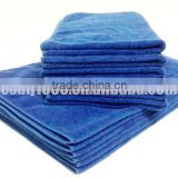 China Monopoly Household Domestic Microfiber Cleaning Cloth Towel,Hotel Towel,Club&Bar Towel