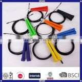 high quality cheap colorful jump rope