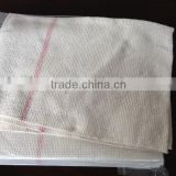 cotton floor mop cloth and industrial mops