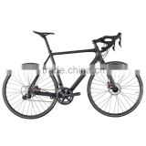 full carbon cyclocross bikes frame complete disc brake cyclocross bikes carbon with Shima 6800 groupset