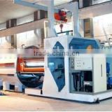 food packing paper vacuum coating machine (China factory manufactor with good after sale service)