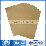 Top10 Best Selling Export Quality Kraft Liner Board Price