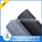 Mesh supplier powder coated top grade pvc coated insect window screen                                                                         Quality Choice
