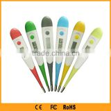 Low Price Digital Clinical Thermometer Medical Flexible Thermometer Digital