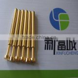 China Supplier Electronics Custom Testing Spring Loaded probe pin