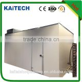 spray booth for sale/industrial paint room/truck painting and baking oven