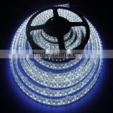 5M 600 LED 3528 SMD Flexible Light Strip waterproof 12V/7-8lm 600led 3528SMD 12V LED strip 3528 for christmas tree