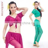 Belly Dance Wear For Ladies 24 colors available ,Belly Queen