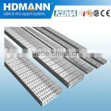 galvanized cable tray .professtional.NEMA CE UL ISO tested