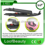 Professional Hair Styler Iron for Different Type Hot Fusion Tip Extension Systems Sale loof professional hair extension iron