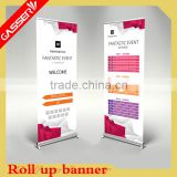 Easy taking and installing! Here is the display stand roll up banner poster board u are looking for!