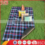 Promotional waterproof outdoor picnic blanket,New design acrylic waterproof mat,Outdoor activity waterproof floor mat