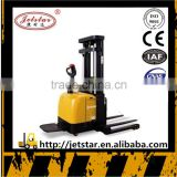 2T electric stacker walkie stacker power stacker