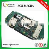 2014 Best HDI Cell Phone Mobile phone PCB Circuit Board                                                                         Quality Choice