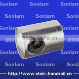 stainless steel balustrade connector stainless steel balustrade connection stainless steel balustrade crossbar holder