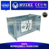 industrial hvac system square constant flow damper accessories