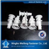 manufacturer carbon steel self drilling screw/self tapping screw,nylon anchor plug,nylon anchor importers & suppliers
