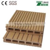 (145x25mm)Best Composite Deck Tile/rubber deck tile/non-slip wood composite decking tiles