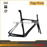 2014 Newest toray carbon fiber Disc brake road bike carbon frame,700C carbon frame with disk brake for sale
