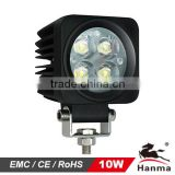 NEW 16W CREE led work light, used on 4x4 car,truck,automotive,ATV,SUV driving,12/24V.spot/flood,IP67