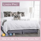 Paypal Accepted New Arrival LinenPro Eliya Hotel Bed Sheets Manufacturers in China