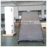 High pressure bearing split solar water heaters