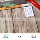 Waterproof Interlocking PVC Vinyl Flooring Plank 6MM                                                                         Quality Choice