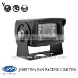 C-TWD365AWIR, IP69K Heavy Duty CCD/back uo/car Camera with IR for truck, bus, camping, forklift, transportation vehicles