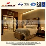 Elegant bedroom set Executive Suite Hotel furniture
