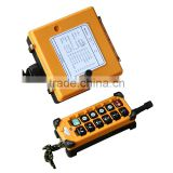 GSM industrial F23-A++ switch remote controller for motor ,water pump, generator
