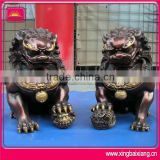 chinese fu dogs statue,chinese fu dogs sculpture,chinese fu dogs figurine