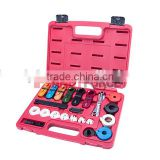 22PCS Fuel and Air Conditioning Line Disconnect Set, Air Condition Service Tools of Auto Repair Tools