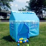 Outdoor portable playing house baby tent