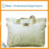 Wholesale Customize Quilt bag household zipper lock quilt packaging bag