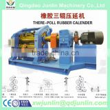low invest high profitability Chinese Calender Machine for Rubber Sheet