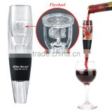 Patent product-mini fan /red wine aerator/wine decanter                                                                                                         Supplier's Choice