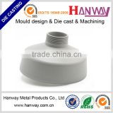 cctv camera housing for security camera system aluminum die casting