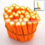 20xFree Heart Canes Rods Clay Nail Art Set HN545