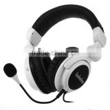 5-in-1 Foldable Gaming Headset for PlayStation 4 , Xbox one, PC , Mobile , Tablet , Detachable and Adjustable Microphone