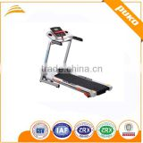 Commercial impulse treadmill /Heart Rate Sensor and TV for Commercial Treadmill