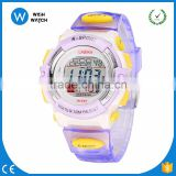 DLW007/ Digital-watch Hours Running Swimming watches Altimeter Barometer Compass Thermometer Weather Pedometer Digital Watch