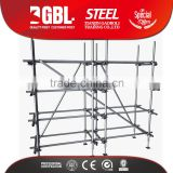 Ringlock steel scaffolding types and names                                                                         Quality Choice
