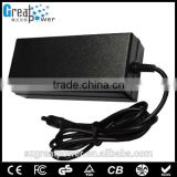 shenzhen computer beauty power charger supply 12v 16v 19v 24v with CE RoHS FCC certificate