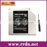 9.5mm HDD caddy HDD Interface SATA ODD Interface IDE TITH17A